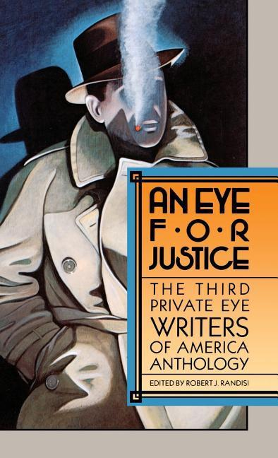 An Eye for Justice als Buch
