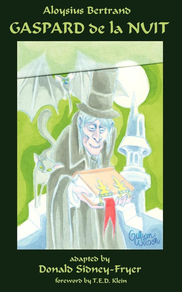Gaspard de la Nuit als Taschenbuch