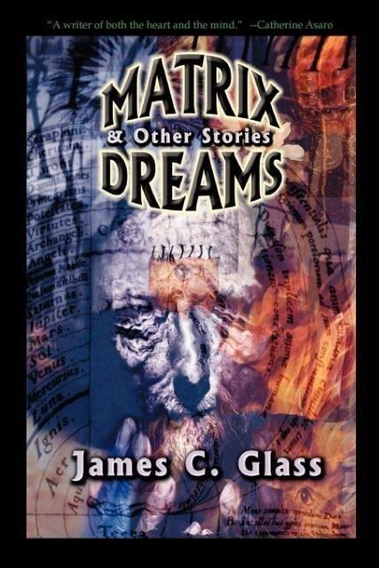 Matrix Dreams & Other Stories als Taschenbuch