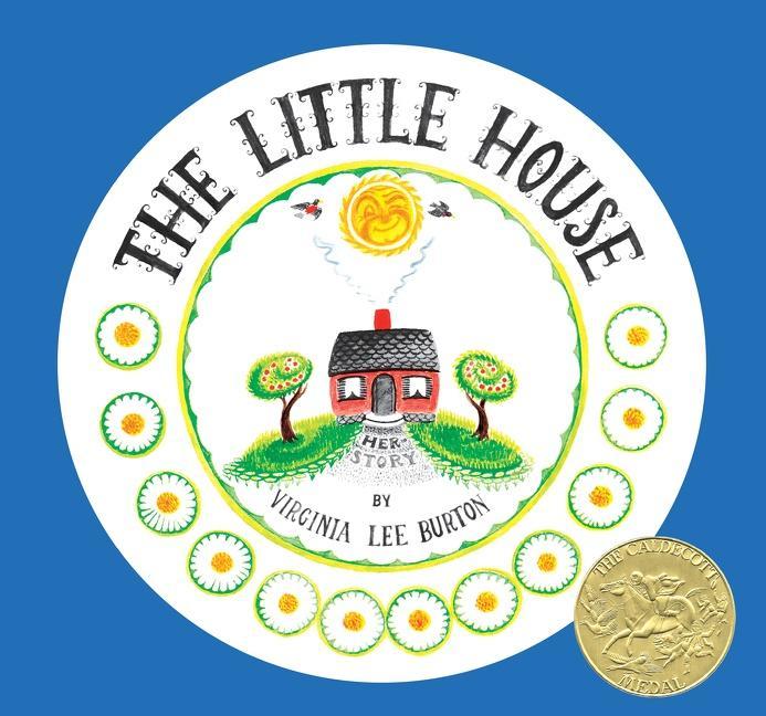 The Little House als Buch (gebunden)