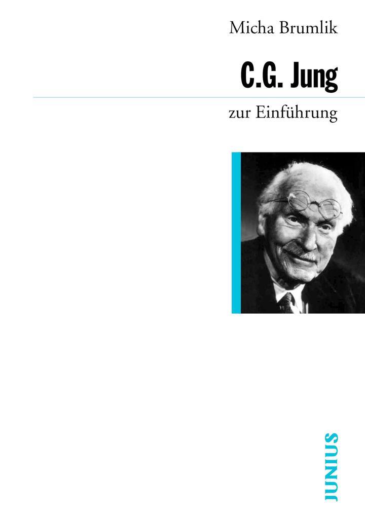 C.G. Jung zur Einführung als eBook epub