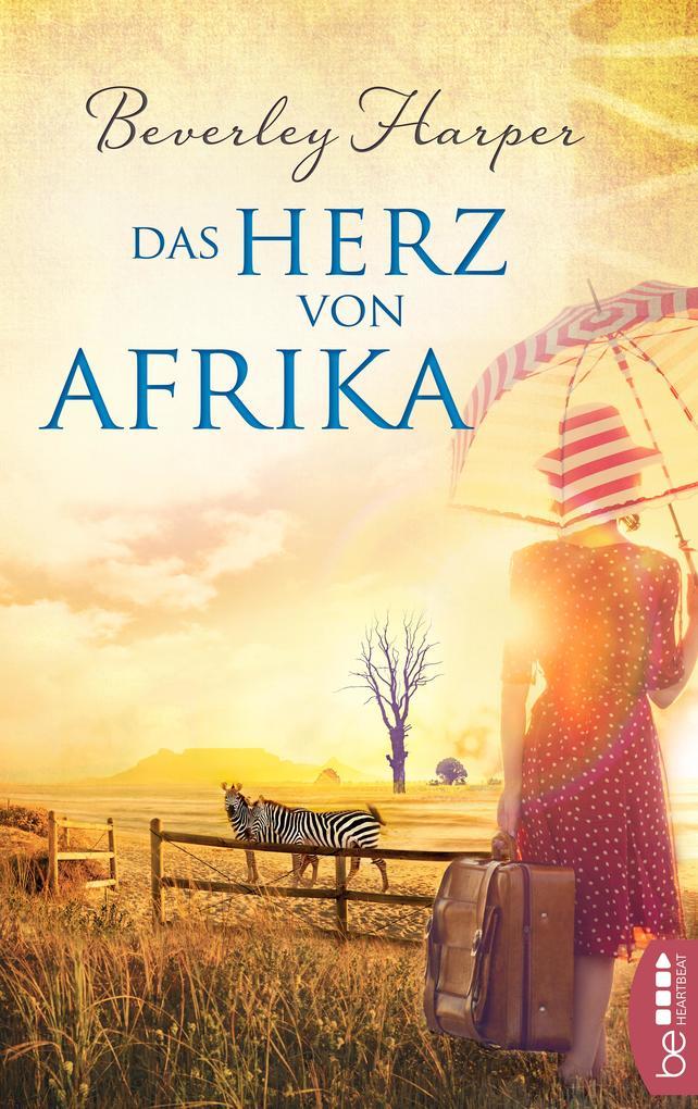 Das Herz von Afrika als eBook