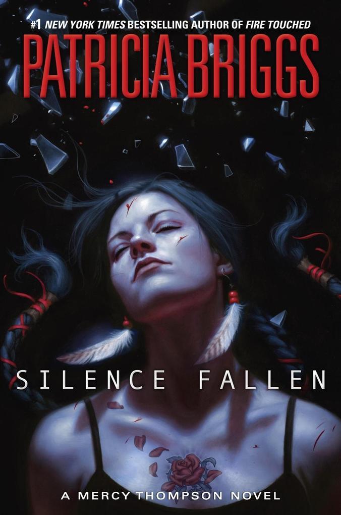 Silence Fallen als eBook von Patricia Briggs