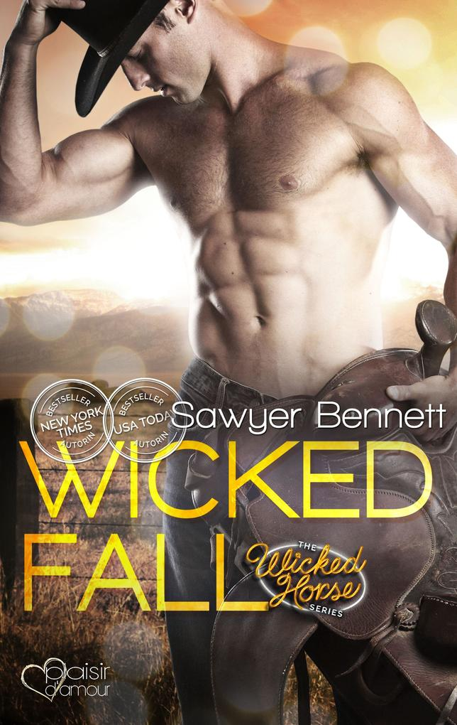 The Wicked Horse 1: Wicked Fall als eBook epub