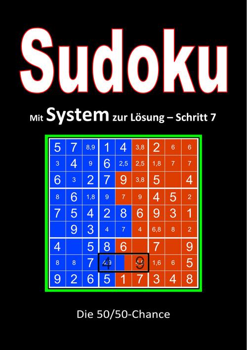 Sudoku (Teil 5) als eBook