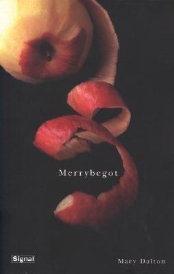 Merrybegot als Taschenbuch