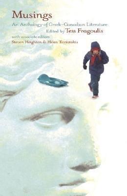 Musings: An Anthology of Greek-Canadian Literature als Taschenbuch