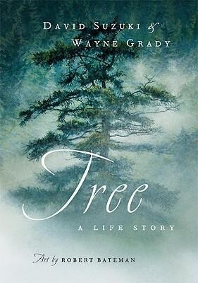 Tree: A Life Story als Buch