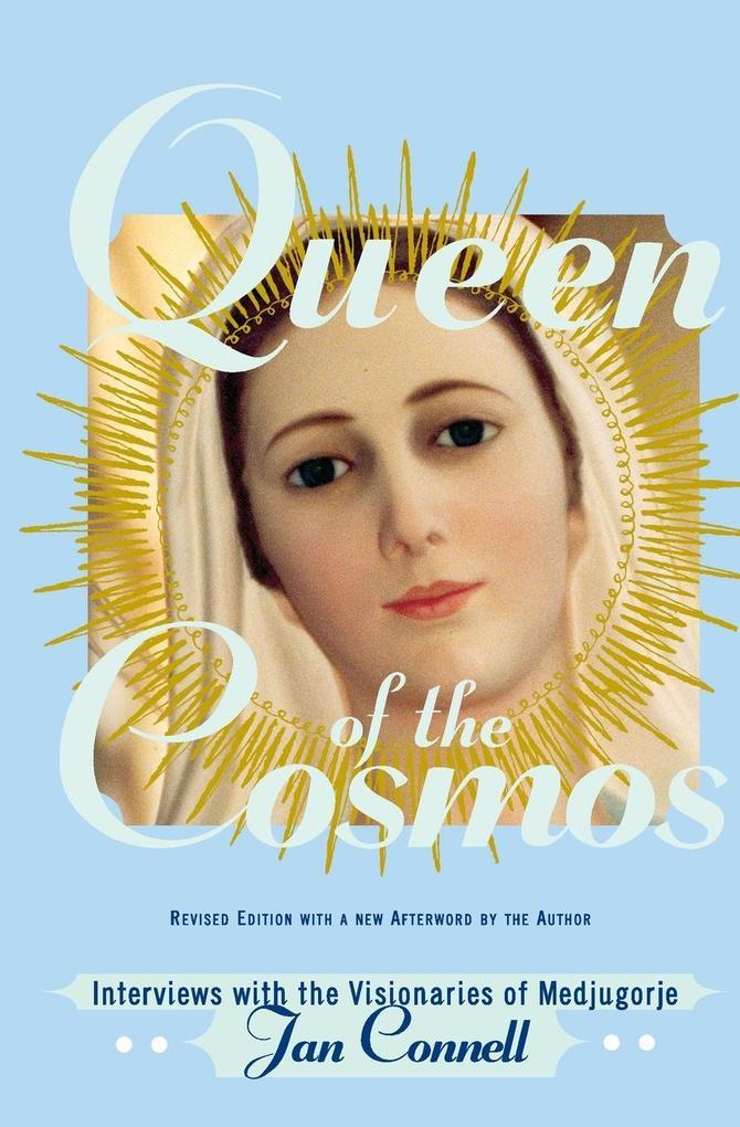 Queen of the Cosmos als Taschenbuch