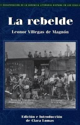 La Rebelde als Taschenbuch