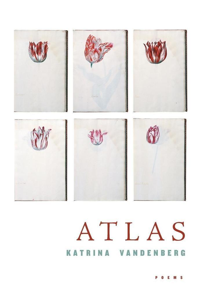 Atlas als Taschenbuch