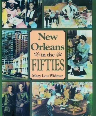 New Orleans in the Fifties als Taschenbuch