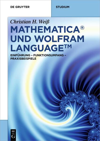 Mathematica und Wolfram Language als Buch