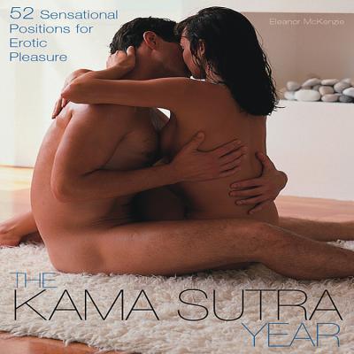KAMA SUTRA YEAR als Taschenbuch