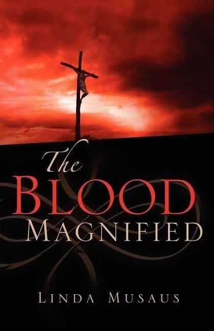 The Blood Magnified als Taschenbuch