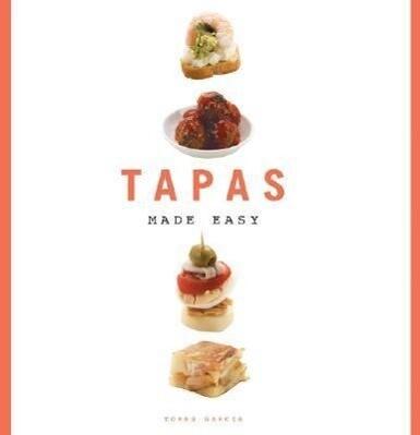Tapas Made Easy als Taschenbuch
