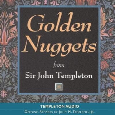 Golden Nuggets Audio CD als Hörbuch