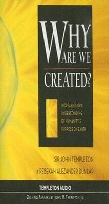 Why We Are Created? als Hörbuch