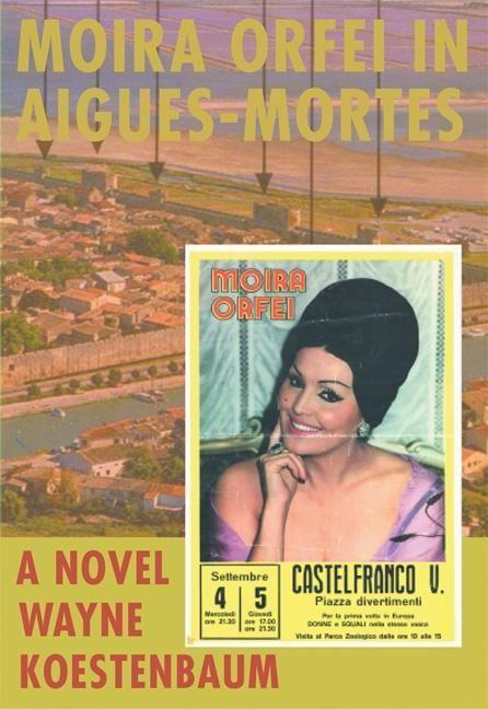 Moira Orfei in Aigues-Mortes als Taschenbuch