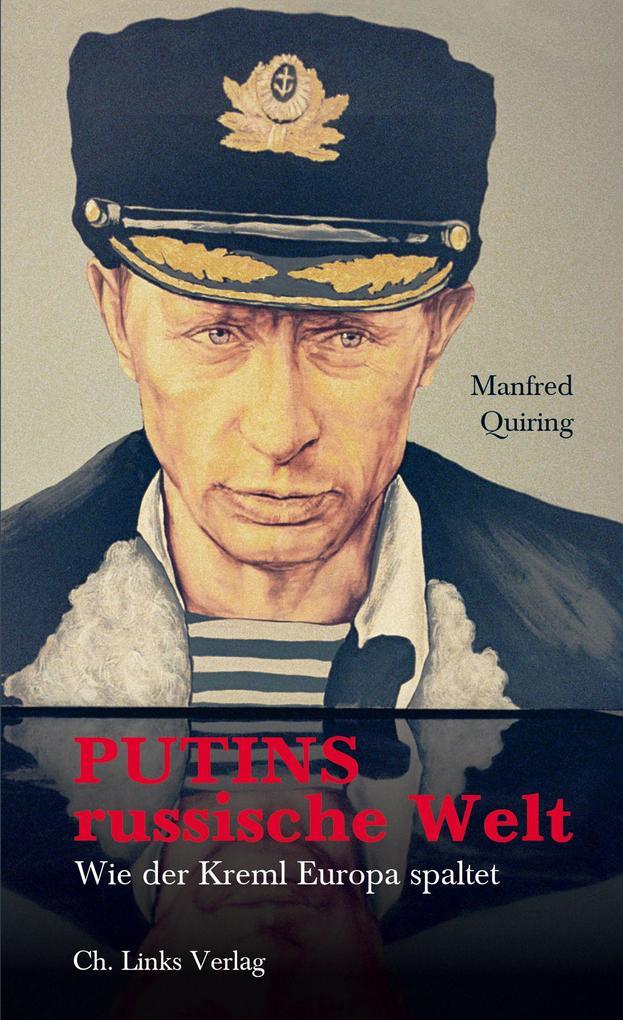 Putins russische Welt als eBook