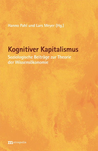 Kognitiver Kapitalismus als Buch