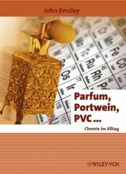 Parfum, Portwein, PVC... als Buch