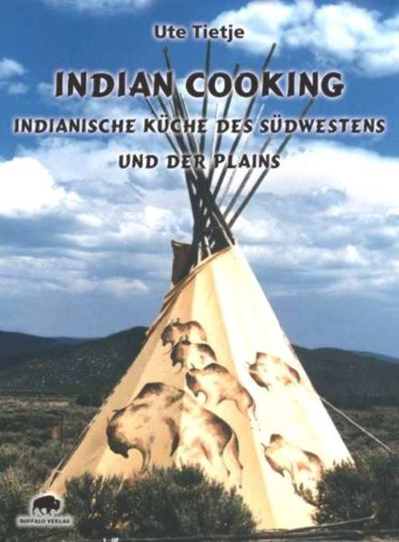 Indian Cooking als Buch