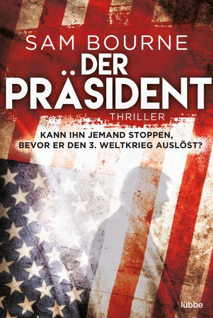 Der Präsident als Taschenbuch