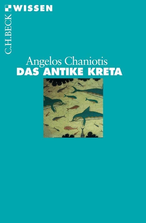 Das Antike Kreta als Taschenbuch