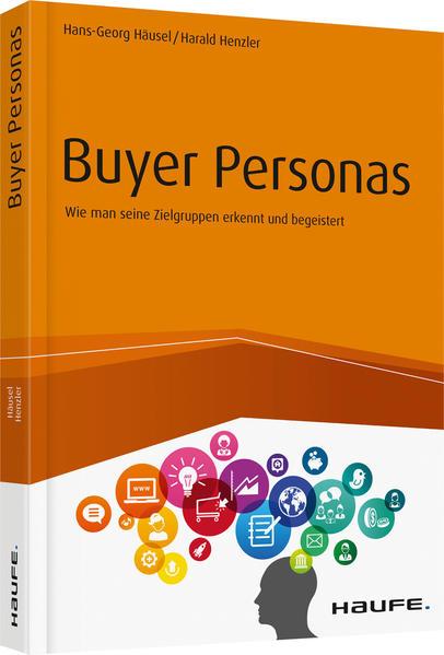 Buyer Personas als Buch