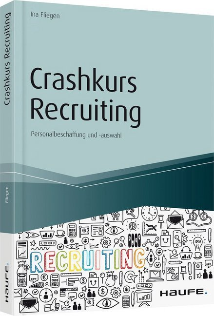 Crashkurs Recruiting als Buch
