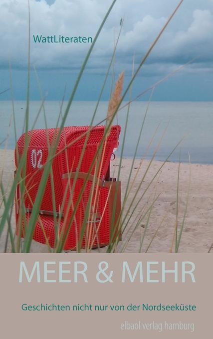 Meer und Mehr als Buch