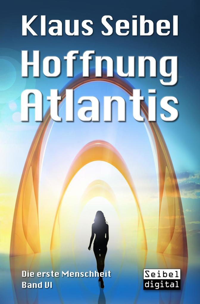 Hoffnung Atlantis als eBook