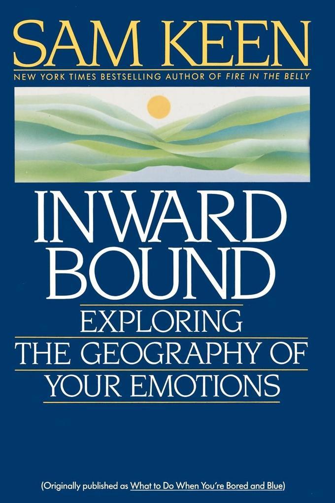 Inward Bound als Buch (kartoniert)