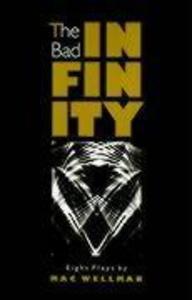 The Bad Infinity als Taschenbuch