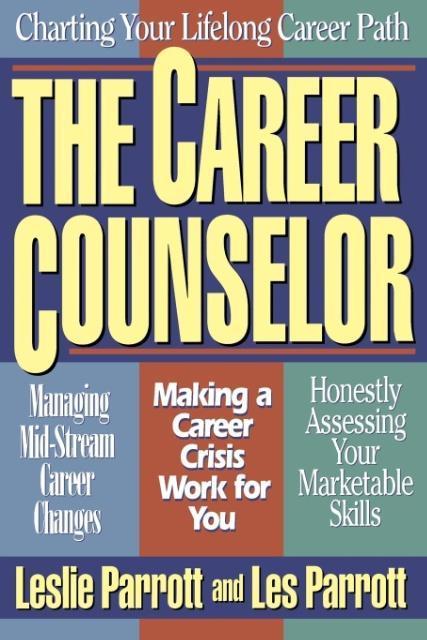 The Career Counselor als Taschenbuch