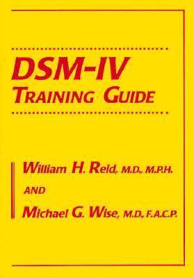 DSM-IV Training Guide als Taschenbuch