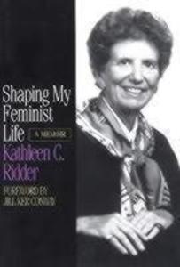 Shaping My Feminist Life als Taschenbuch