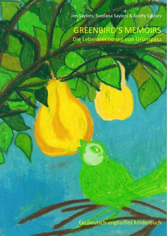 Greenbird's Memoirs