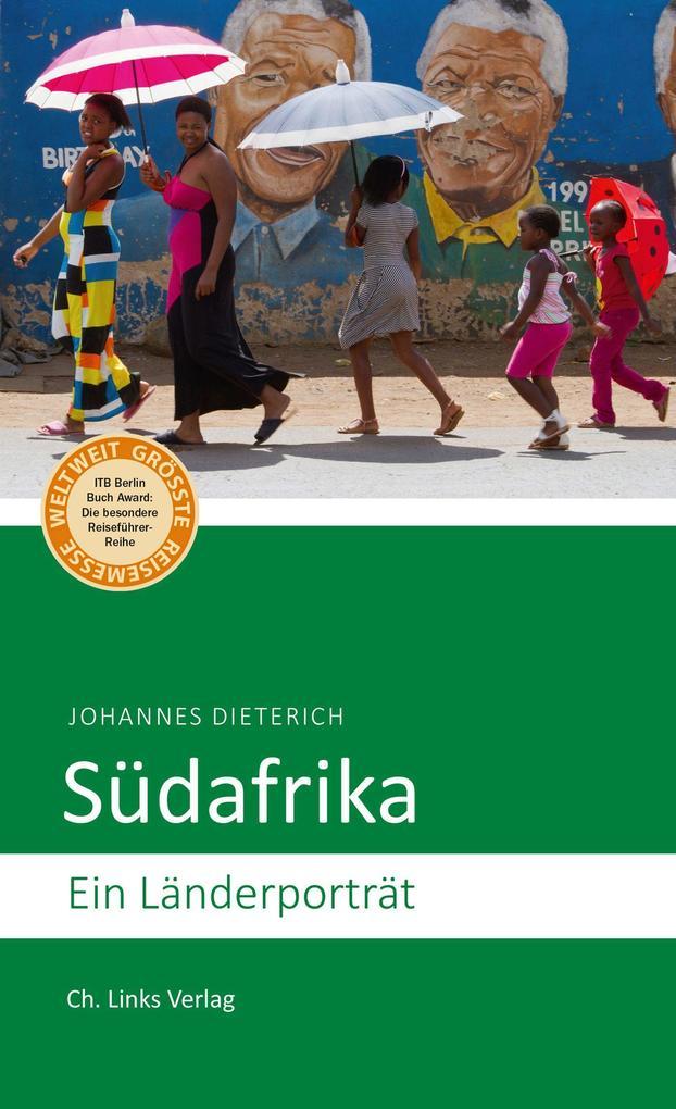 Südafrika als eBook