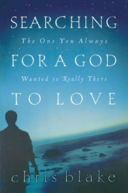 Searching for a God to Love als Taschenbuch