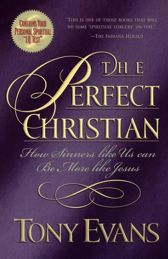 The Perfect Christian als Taschenbuch