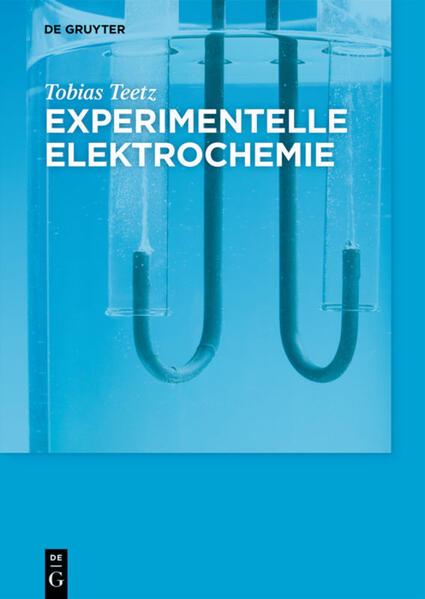 Experimentelle Elektrochemie als Buch