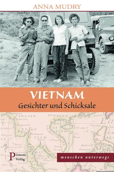 Vietnam - Gesichter und Schicksale als Taschenb...