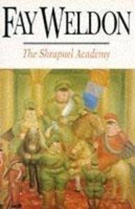 The Shrapnel Academy als Buch (kartoniert)