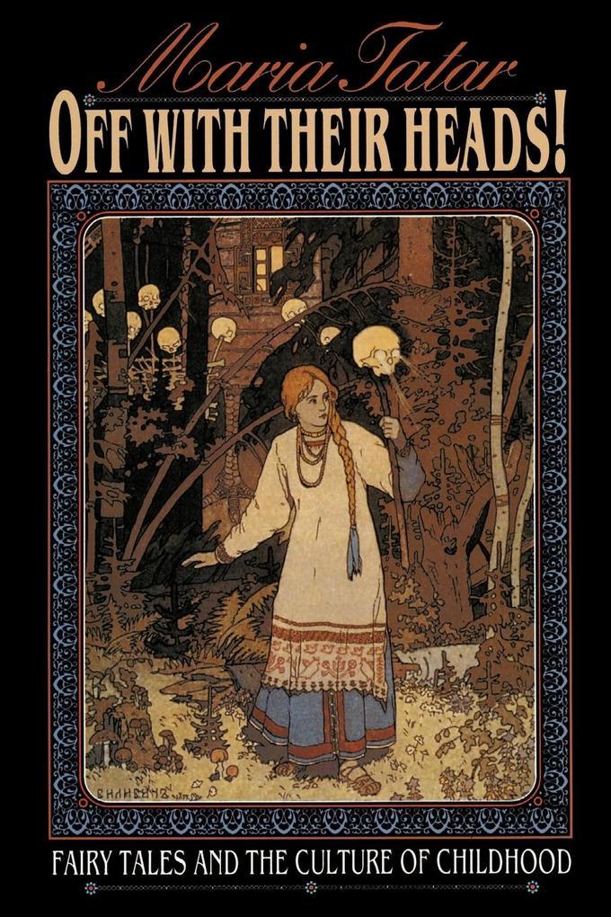 Off with Their Heads! als Buch (kartoniert)