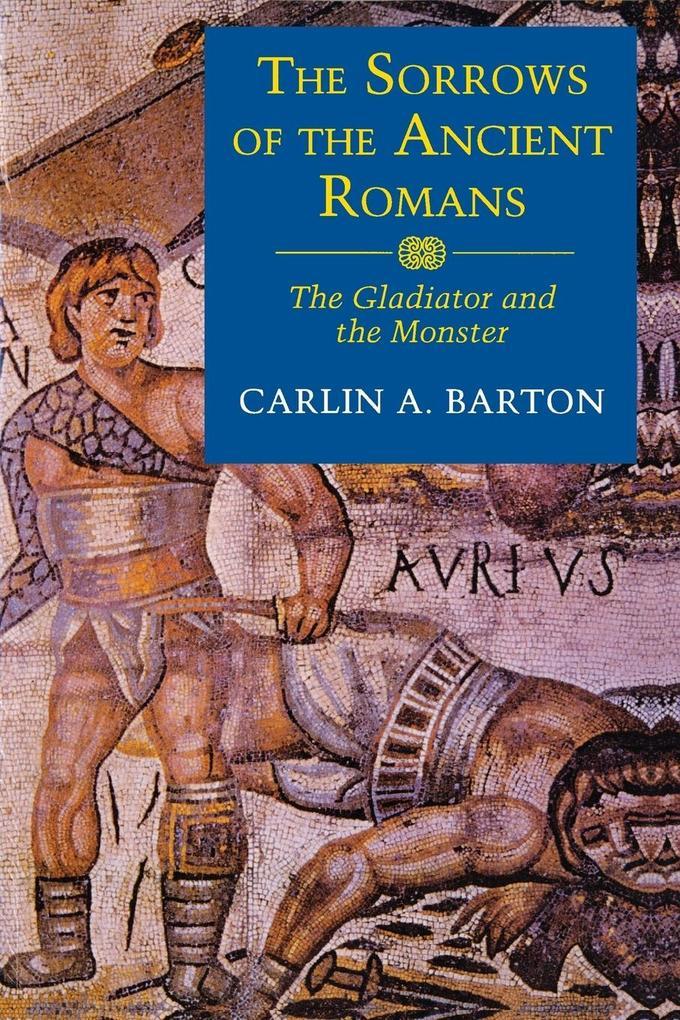 The Sorrows of the Ancient Romans als Buch (kartoniert)