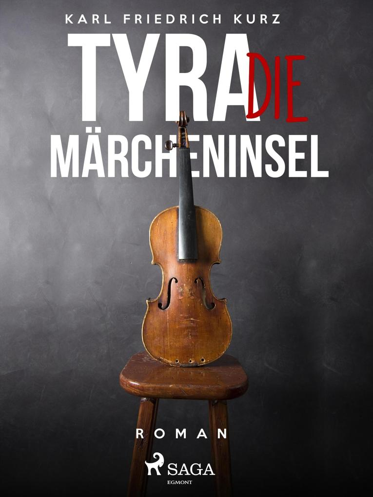 Tyra, die Märcheninsel als eBook