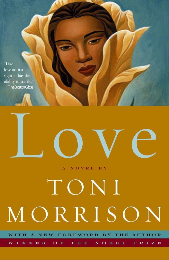 Love als Buch (kartoniert)
