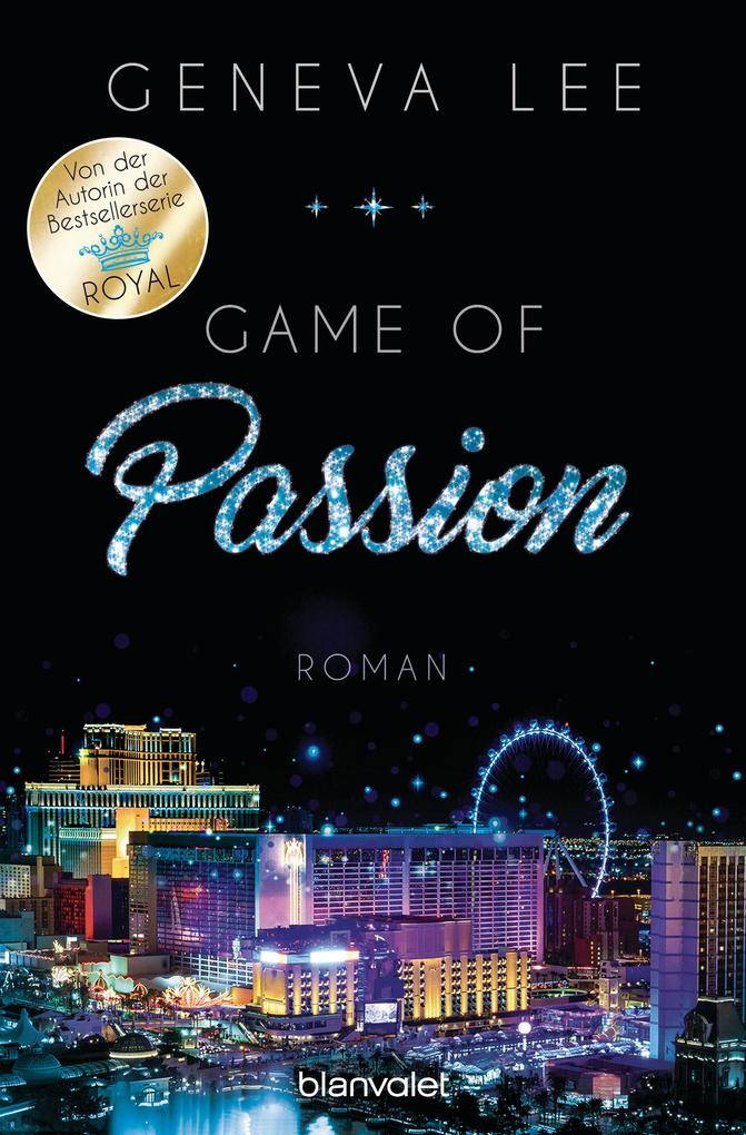 Game of Passion als eBook